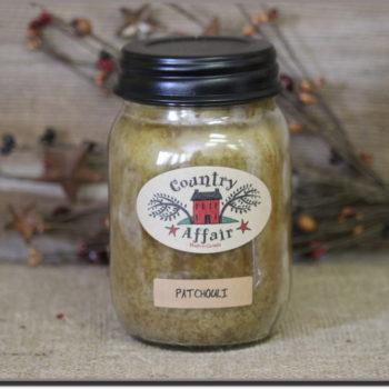 Heritage Jar