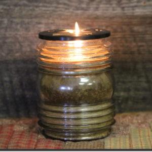 Shadowlight Jar