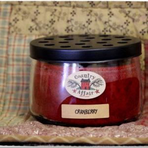 10 oz Patio Cranberry
